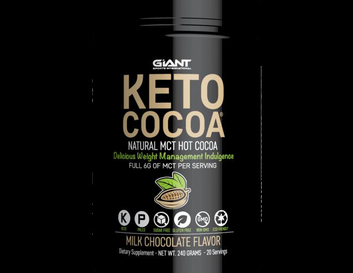 keto-cocoa